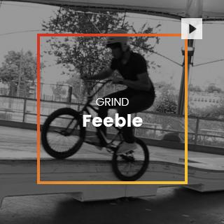 Feeble bmx