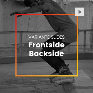 Variante backside