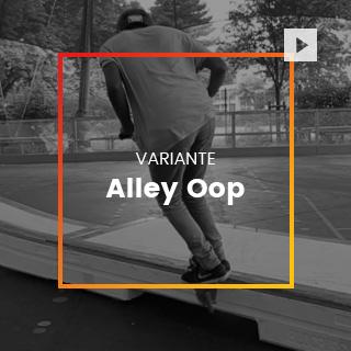 Le Alley-oop